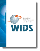 WIDS Quick Start Course & Program Guide - Customizable Download