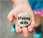Lifelong Learning Skills in Curriculum