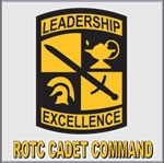 Army JROTC Cadet Command